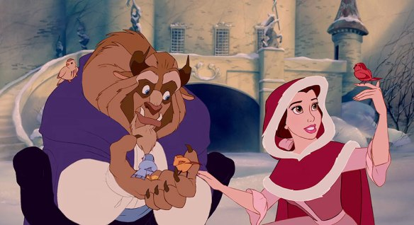 Beauty And The Beast 1991 Review David Dunn