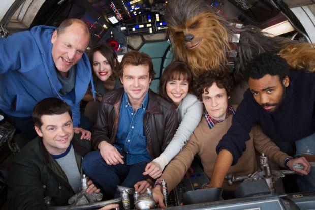 SOURCE: Walt Disney Studios Motion Pictures