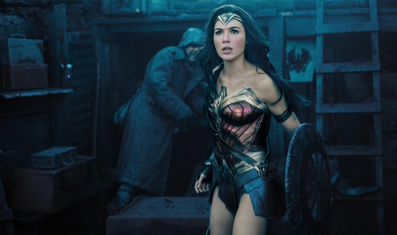 SOURCE: Warner Bros. Pictures